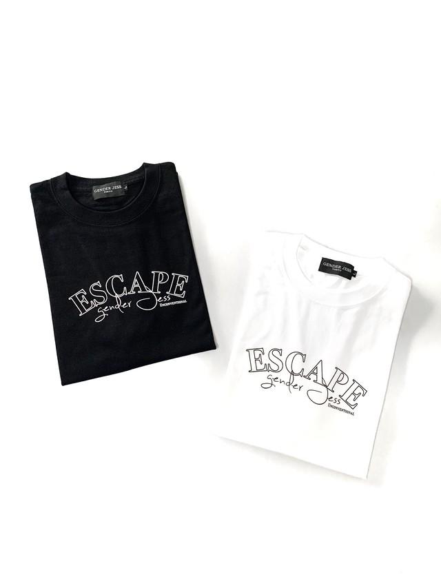 ESCAPE Tシャツ