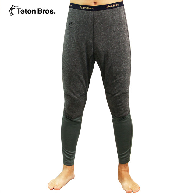 Teton Bros. Power Wool Grid Pant  (Men)