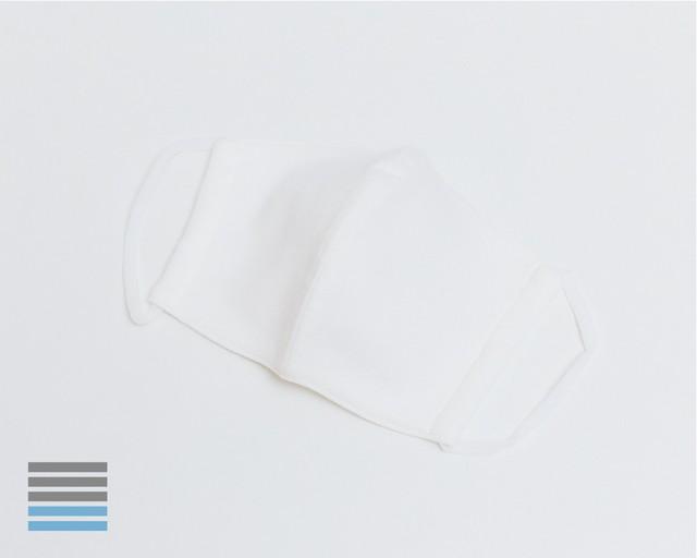 スタンダードマスク|オフホワイト【L】