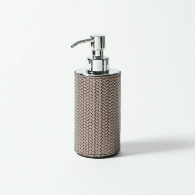 Pinetti Round Soap Dispenser / Firenze(ピネッティラウンドソープディスペンサー/フィレンツェ)1166-061