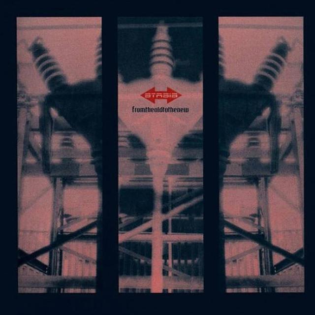 【残りわずか/LP】Stasis - Fromtheoldtothenew