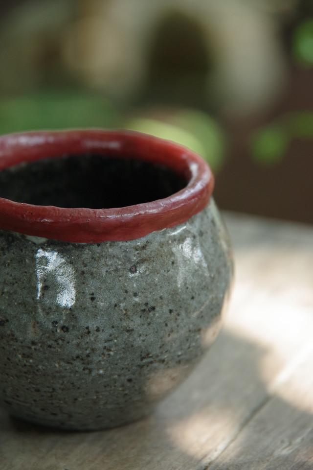 小壺 flower pot⑦【伊藤 珠子】