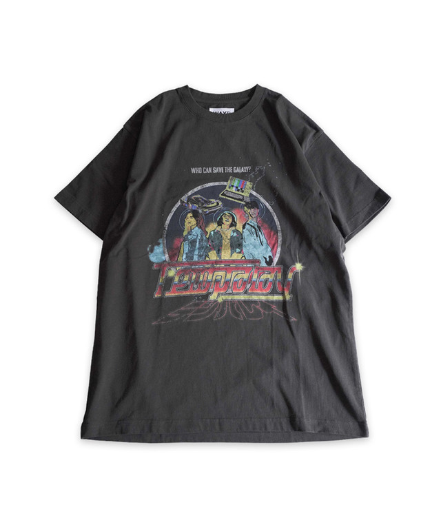 Tempalay Tシャツ by  WAYP MUSIC
