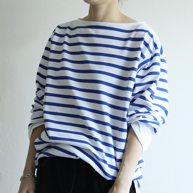 OUTIL  【 women 】tricot nay