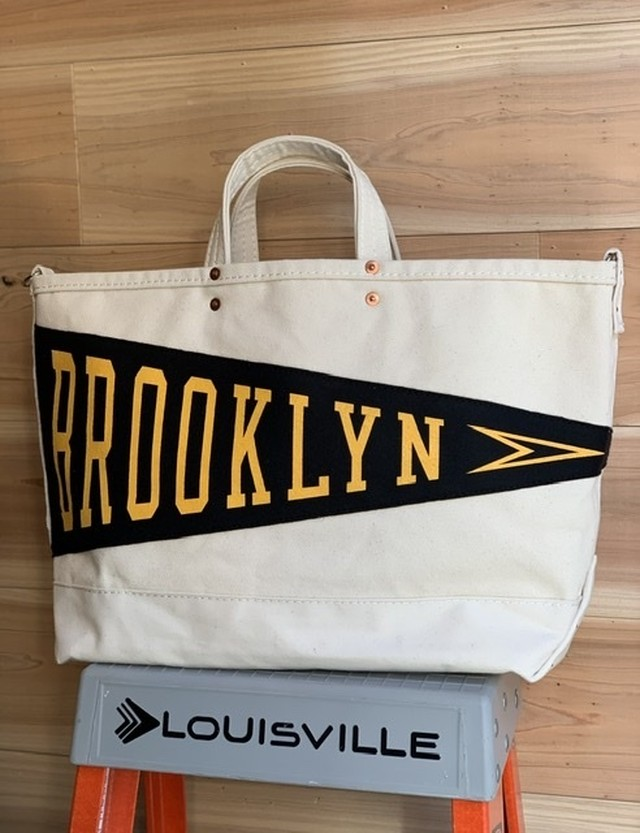 P.T Works & Design Tote / Brooklyn / Natural