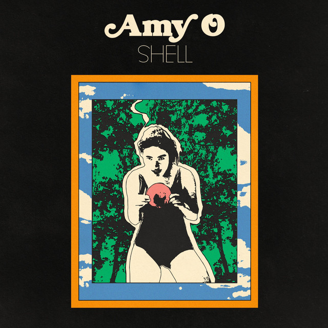 Amy O / Shell(Ltd LP)
