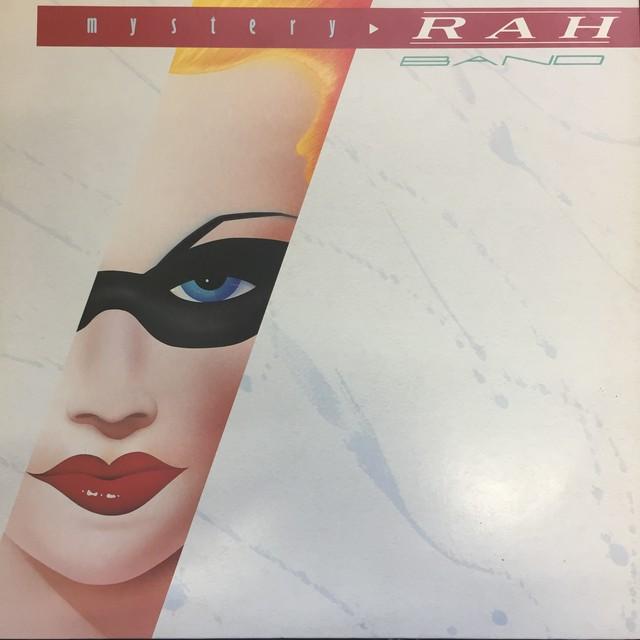 RAH Band – Mystery