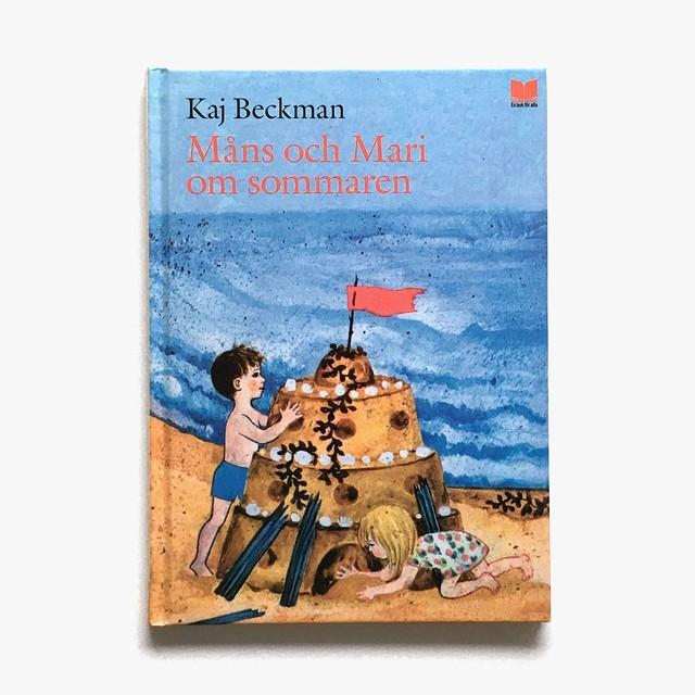 カイ・ベックマン「Måns och Mari om sommaren(モンスとマリーの夏)」《2010-01》