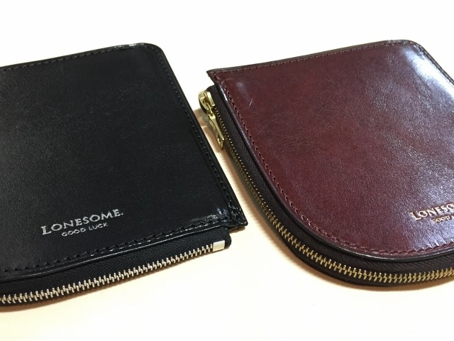 BILLFOLD WALLET with zip coin purse
