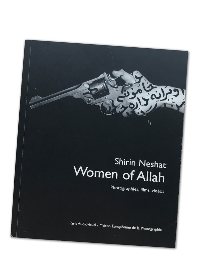 Women of Allah: Photographies, Films, Videos