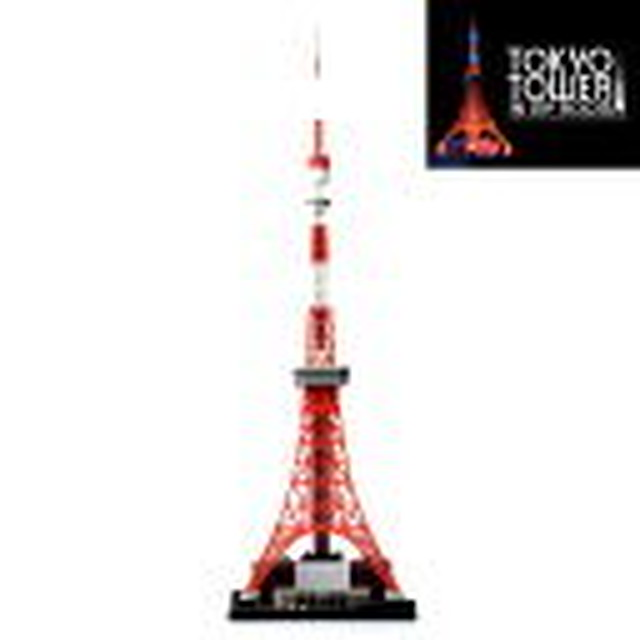 東京タワー in my room