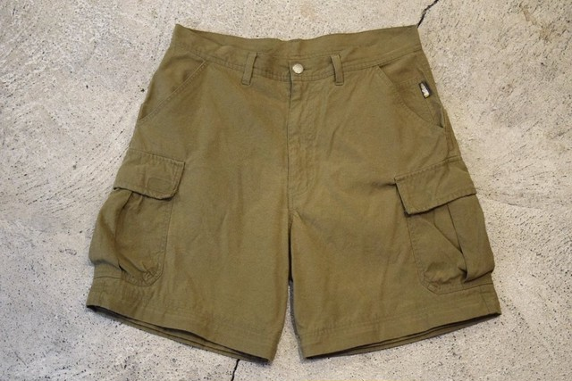 USED REI Cotton shorts W33 P0283