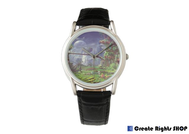 オリジナル腕時計077