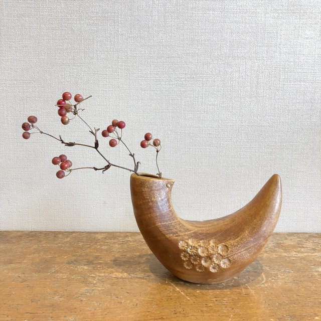Birds Vase