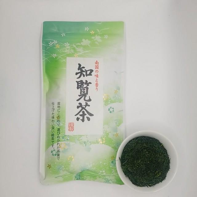 知覧茶 100g