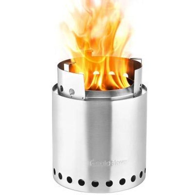 新品 ソロストーブ キャンプファイヤー 焚き火台 キャンプ ブッシュクラフト