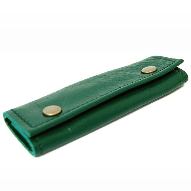 バッグの持ち手カバー エコバッググリップ(グリーン)