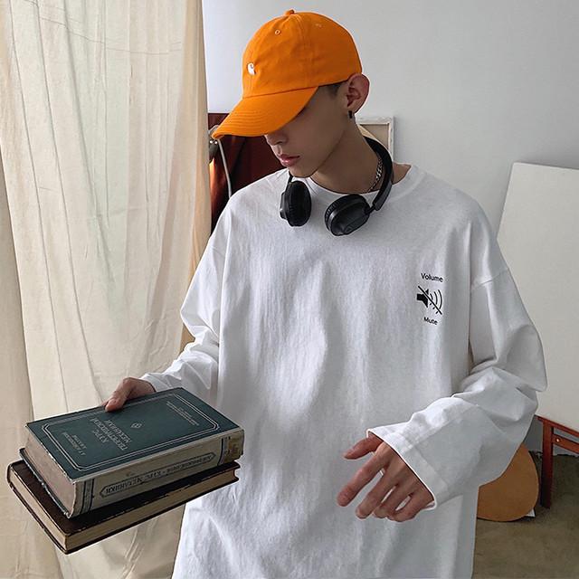 long t-shirt BL4289