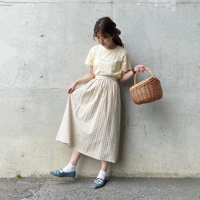 ピクニックスカート[320-30]