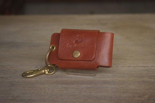 smartkey case (BROWN)