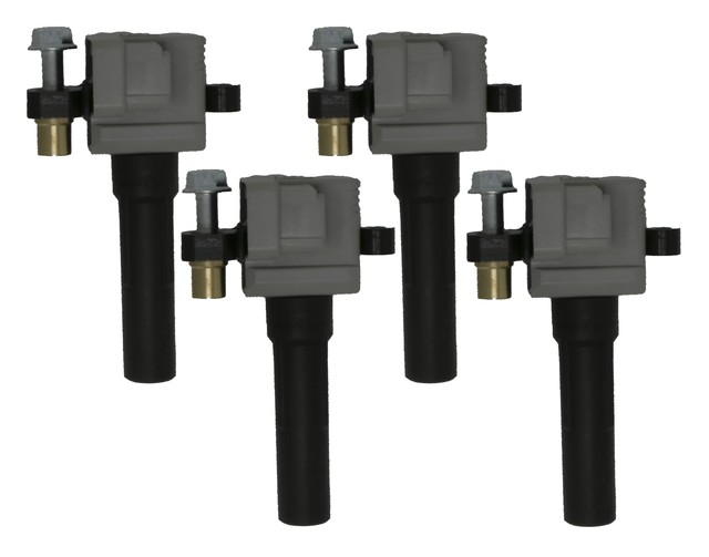 SUBARU GENUINE PARTS 22433-AA551 IGNITION COIL LEGACY BH5 & BH9 4 PCS