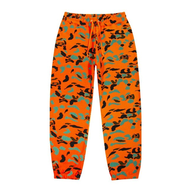 Autumn Duck Camo Sweatpant