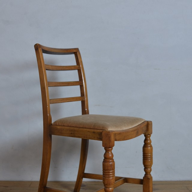 Dining Chair  / ダイニング チェア【A】 〈ダイニングチェア・オークチェア〉