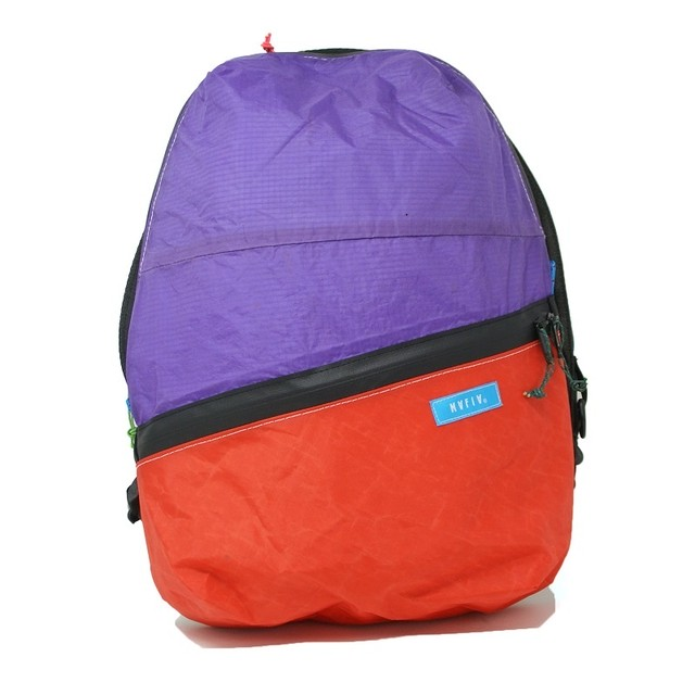 Sail Pack / ID: 038 / Purple