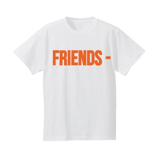 VLONE FRIENDS TEE