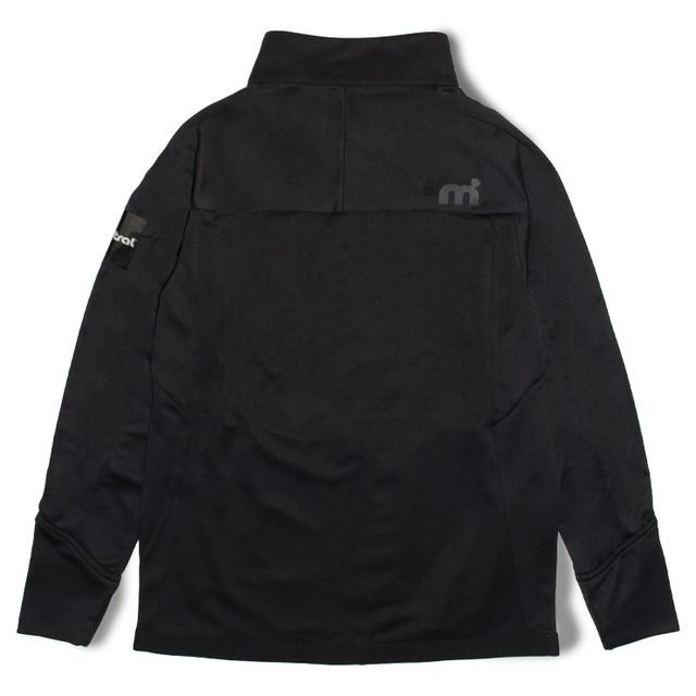 ミストラル メンズ [ トラック ジャケット ] BLACK