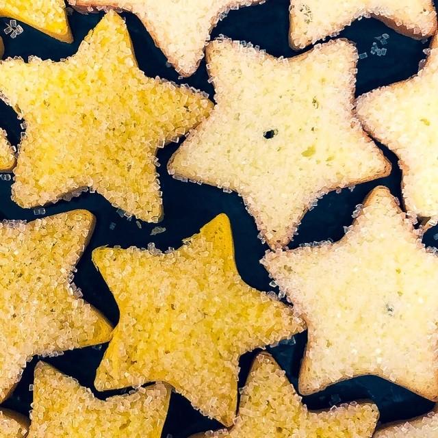 【お菓子】きらきら星ラスク『みかんくんのぼうし』