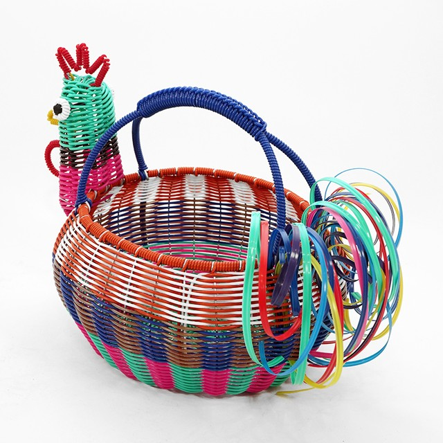CANASTA CHICKEN BASKET (M) - B