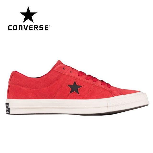 CONVERSE ONE STAR OX / コンバース ワンスター スニーカー (158474C)
