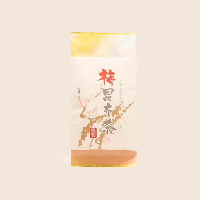 梅昆布茶スティック (2g x 12本)
