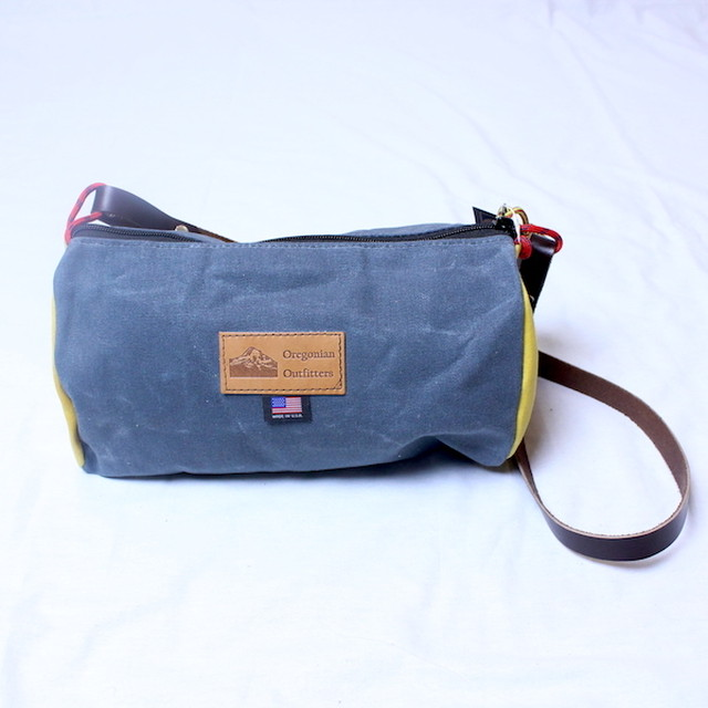 "SALE! 20%OFF! Oregonian Outfitters(オレゴニアンアウトフィッターズ) ""Salem Shoulder Bag"""