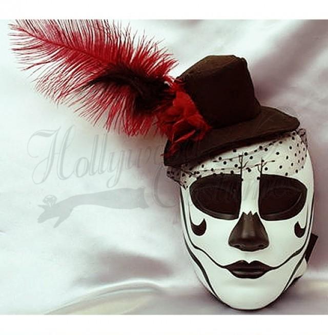 [KBW]Dead of the Dead Mask デイ オブ ザ デッド フルフェイスマスク [KBW-M3218A]