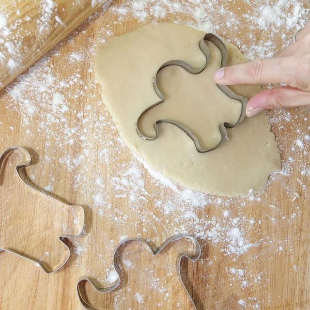 Hand In Hand Cookie Cutters ハンド イン ハンド クッキー カッター