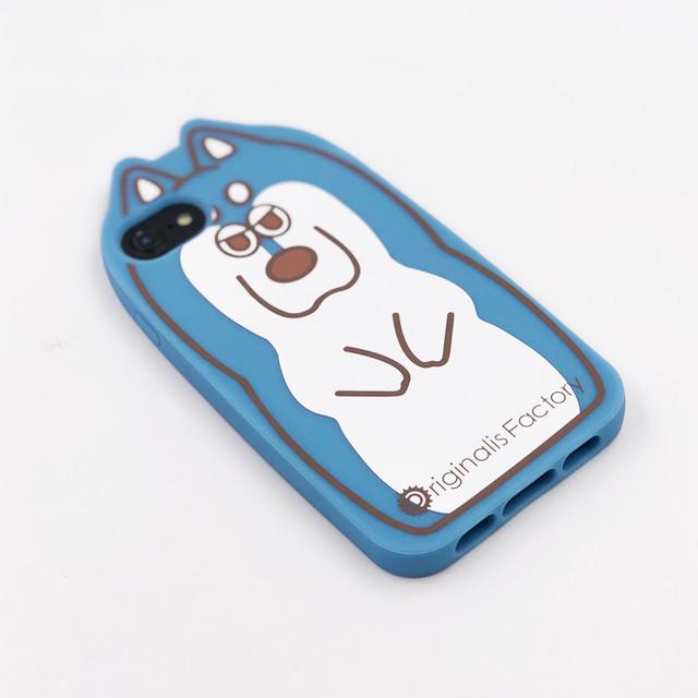 "ANIMALS ""SIBERIAN HUSKY"" for iPhone8/7/6s/6"