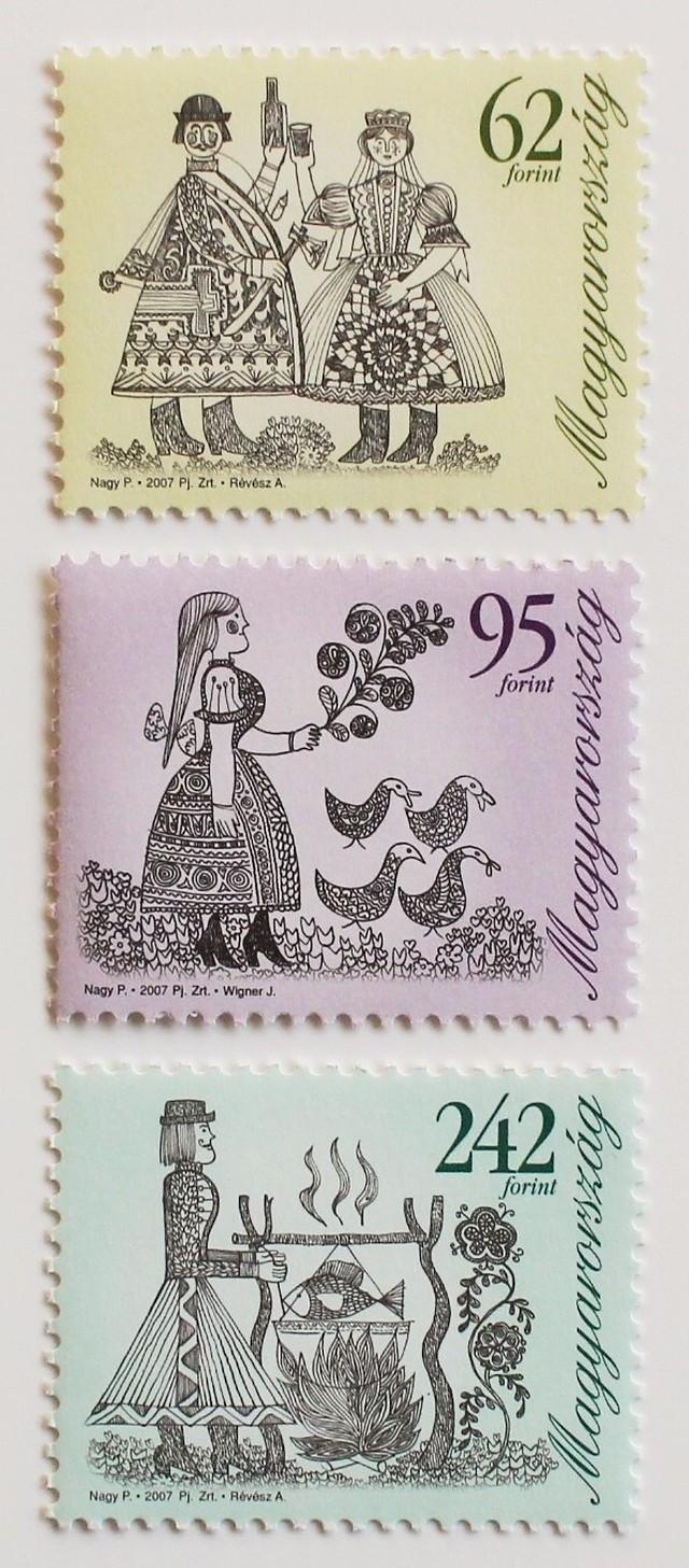 国際児童年 / チェコスロバキア 1979
