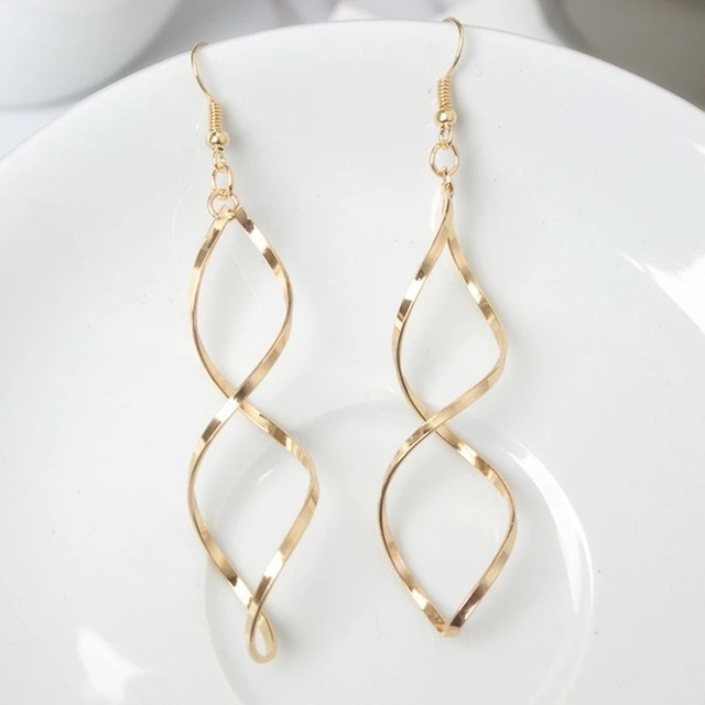 Double Rupe Earrings♥