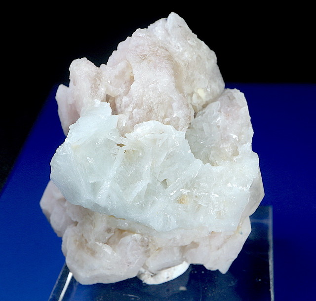 クォーツ + モンモリロナイト  カリフォルニア産 45,3g QZ048 原石 天然石 鉱物 パワーストーン