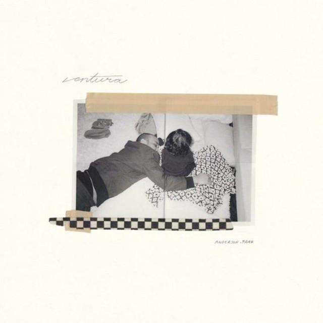 【CD】Anderson .Paak - Ventura