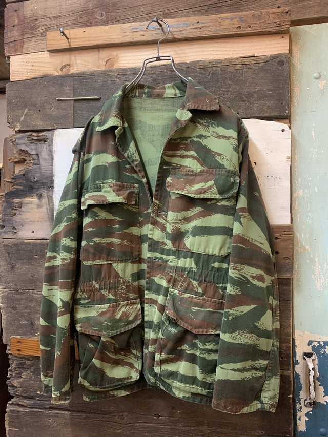 00's us army aircrew liner jacket deadstock