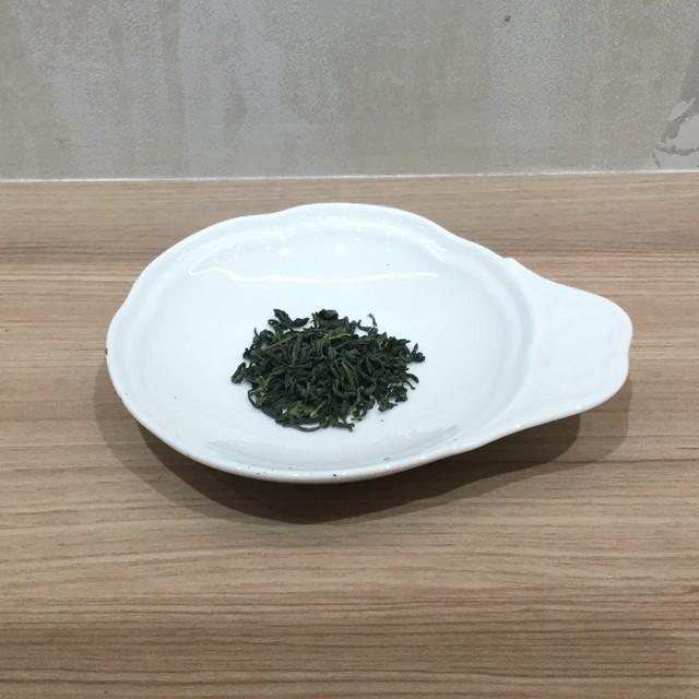 【プラスショコラオリジナル】季節の日本茶・釜炒り茶(熊本県馬見原)