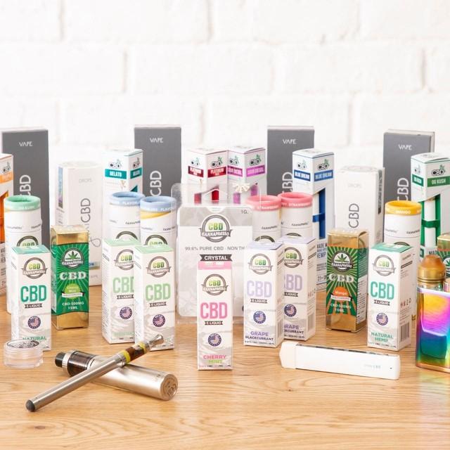 【送料無料】CBDビュッフェ:対象18商品からお好みの商品を3点、自由に選べます