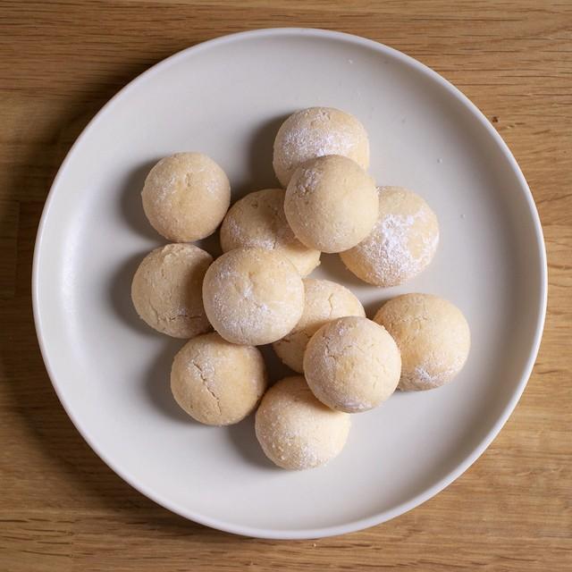 コシヒカリクッキー