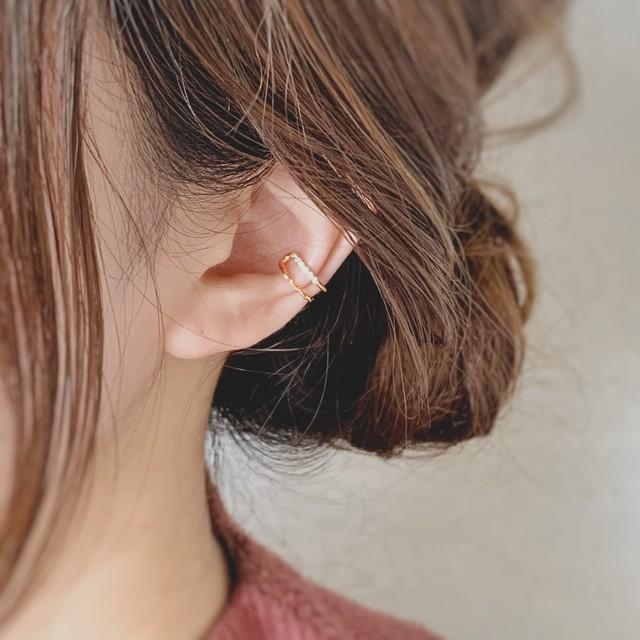 【JORIE】ZEPHYR Ear cuff
