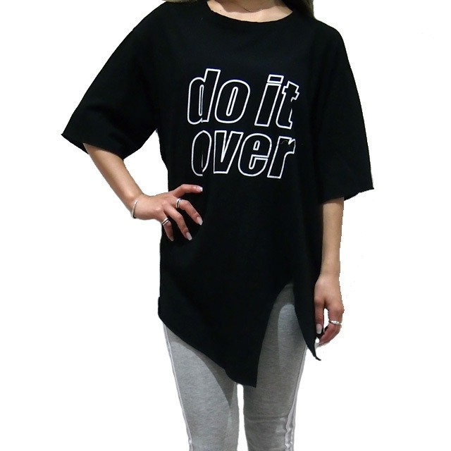 【NEW】 do it over Tee