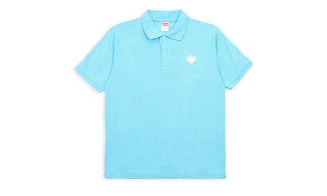 筑波大学ポロシャツ