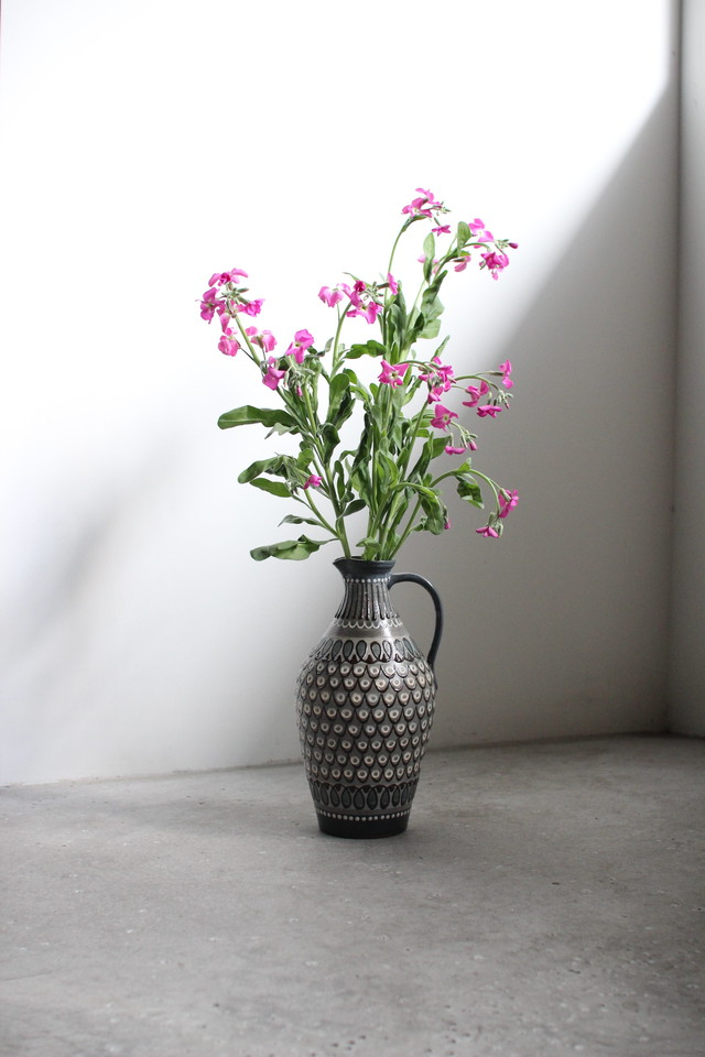 December Vase #6